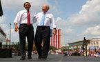 Obama, héritier indirect de la convention chaotique de 1968