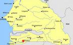 Rencontre de maires sénégalais et gambiens