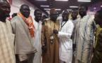 Italie : Grande nuit de récital de «Khassaides» à Milan, les mourides ont donné de la voix