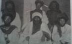 Biographie concise de Cheikhna Cheikh Saad Bou