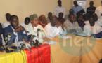 VIDEO : Avec comme leaders d'opinion, Abdoul Mbaye, Idrissa Seck, Malick Gakou, Ousmane Sonko et Cie, le FDS/MANKO WATTU SENEGAL annonce officiellement sa marche du 14 octobre