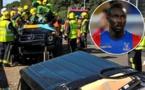 Pape Ndiaye Souaré a quitté l'hôpital !