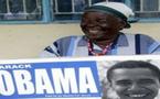 ''Mon petit fils va gagner' dit Sarah Obama: A 86 ans, la grand-mère du candidat Barack se montre confiante