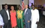 """New african production félicite Pape Diouf pour la réussite de sa """"Tournée estivale de 2016"""""""