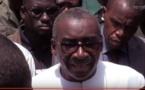 Vidéo : Le ministre de la Justice, Sidiki Kaba à la MAC de Rebeuss : «N'eut été le professionnalisme des gardes pénitentiaires, le pire allait se produire»