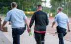 Allemagne-Insolite: Un match de football se termine sur le score 0-43, la police arrête le gardien