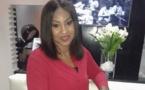 Photos - Salma de la Sen tv en toute beauté
