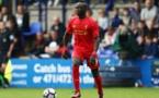 Vidéo-Sadio Mané: « Je suis content d'avoir inscrit mon second but à Anfield »