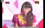 Vidéo – Mama Aïcha se fait recadrer en direct : « Kooba du wakh bu rafet »