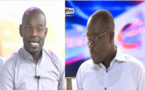 "Vidéo - Pape Cheikh Diallo provoque Mamadou Mouhamed Ndiaye : ""Mister grande gueule..."""