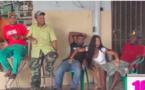 Vidéo - Un mannequin harcèle des mecs dans la rue