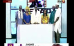 "VIDEO: ""Les cheikhettes"" Aida Diallo et Adja Saliou acceptent le ""ndigueul"" … (Version Sa Ndiogou)"