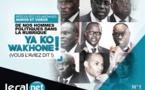 Macky SALL: « Le PM va passer devant l'assemblée nationale pour des sessions de clarification des politiques publiques tous les 15 jours »