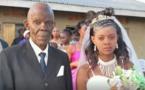 A 17 ans, elle devient la femme d'un vieillard de 112 ans qui a un fils de 80 ans