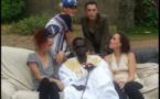 Mare Makhette, un ivoiro-sénégalais marié à 4 femmes blanches et père de 17 enfants