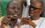 La réaction d'Ousmane Tanor Dieng sur la candidature annoncée de Khalifa Sall