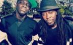 Fadda Freddy et Ndongo D de DaraaJ Family : deux frères, un groupe