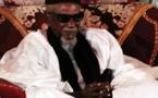 Cheikh Sidy Moukhtar Mbacké, Khalife Général des Mourides, recommande une lecture collective du Saint Coran, le lundi 03 octobre 2016
