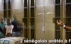 Italie: Compliments grotesques et attouchements sur une jeune fille. 2 sénégalais arrêtés à Ferrara.