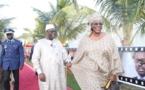 Marème Faye Sall, une valeur sûre de la société sénégalaise