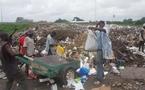 RAMASSAGE DES ORDURES MENAGERES : Dakar et sa banlieue renouent avec les tas d'immondices