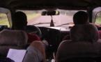 Un Chauffeur sérieux cherche travail...