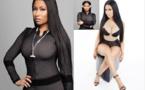 Nicki Minaj, elle se ménage jamais