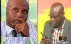 Vidéo: Ahmed Aïdara appelle Barthélémy Dias en direct dans son revue de presse