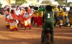 Vidéo : le 'Goumbé', une danse traditionnelle de la communauté 'Lébou', regardez!!