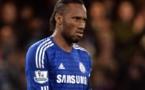 Didier Drogba a écopé vendredi d'une amende de la part de la Ligue majeure de football américaine (MLS).
