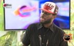 """Vidéo: Bouks Sén Kumpeu """"le rap sénégalais n'est pas trop connu à l'international mais il y'a certains.."""""""