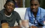 Vidéo: Duo de choc entre Wally Seck et Sidiki Diabaté en live au …