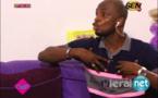 """Vidéo: Abba Sentv """"man may yengueul réw mi"""""""