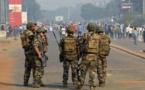 Vives tensions à la Centrafrique: la société civile demande le départ de la Minusca