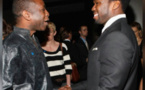 Photos : Youssou Ndour en compagnie de Fifty Cents, George Clooney, Stevie Wonder et Cie...