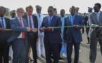MACKY MINIMISE SENGHOR, DIOUF ET WADE: »De l'indépendance à 2012, soit 52 ans, le réseau autoroutier du Sénégal était de 35 km. Nous en avons ajouté 36 en 4 ans… »