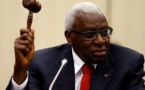 Dopage IAAF : Habib Cissé, l'ex-conseiller juridique de Lamine Diack, remis en liberté