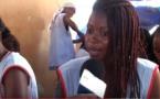 ( Alerte leral à nos soeurs ) Le Sénégal à l'heure du Snapchat, en fait-on bon usage ou c'est la perversion 2.0 ?