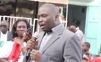 Vidéo : Bamba Fall sur sa convocation à la DIC: « Certains veulent vendre le PS, qui veut noyer son chien, l'accuse de rage »