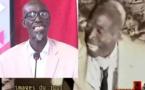 Vidéo: Image du jour dans « Bantamba » Pere Ngoné Fall de la Sentv … à mourir de rire
