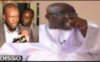 Vidéo:Moustapha Cissé Lô fait de graves révélation sur Ousman Sonko et Mamadou Diop Decroix