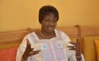 Politique : Mimi Touré installe son quartier général à Kasnack (Kaolack)