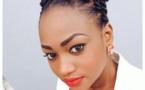 Kya Aïdara de la Tfm toujours élégante!!