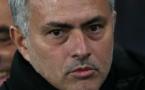 Nouvelle procédure disciplinaire contre Mourinho pour ses dérapages