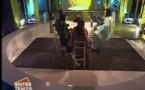 Vidéo: 2Stv dévoile un nouveau décor avec l'émission  » Entre Temps  » Aicha Diouf aux commandes…