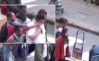 Vidéo: des voleurs  dans le centre de São Paulo. C'est incroyable leur rapidité, regardez !