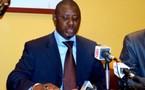 RÉVÉLATIONS DE MAMADOU LAMINE KEÎTA MINISTRE DE LA JEUNESSE: ''A l'origine des problèmes de Macky Sall, un article de presse...''