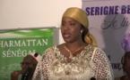 Vidéo: Sokhna Bator Thioune, épouse de Cheikh Béthio chante un khassaide