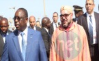 Vidéo : Visite de Sa Majesté Mohammed VI, Roi du Maroc à la Base Navale « Amiral Faye GASSAMA »