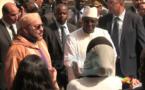 Vidéo : Sa Majesté Mohammed VI, Roi du Maroc à l'hôpital Principal